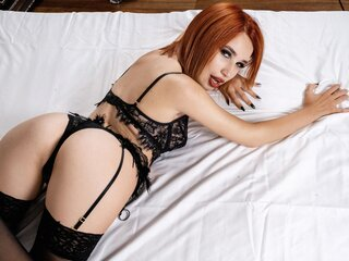 AlinaLindner camshow recorded nude
