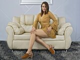 AnaFoster webcam show real